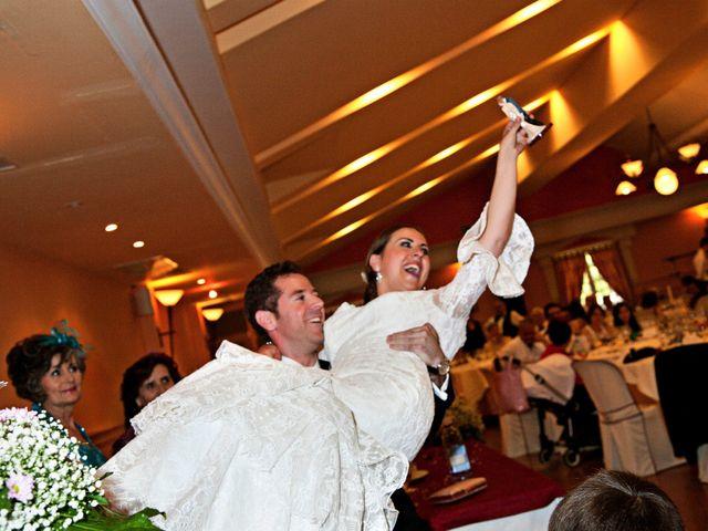 La boda de Eusebio y Charo en Linares, Jaén 18