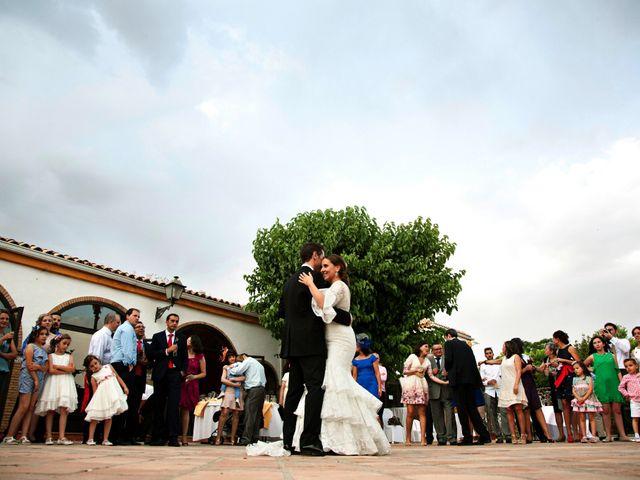La boda de Eusebio y Charo en Linares, Jaén 19
