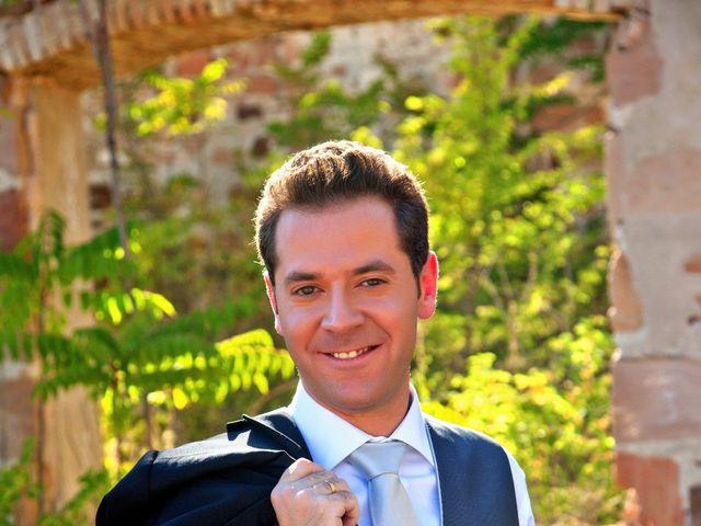 La boda de Eusebio y Charo en Linares, Jaén 20