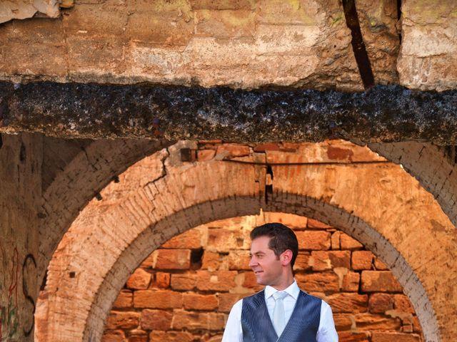 La boda de Eusebio y Charo en Linares, Jaén 21