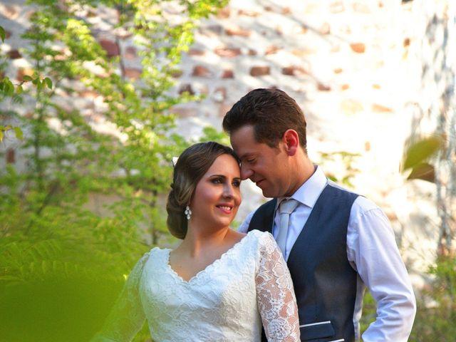 La boda de Eusebio y Charo en Linares, Jaén 26