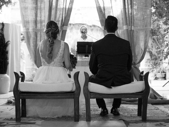 La boda de Cristian y Ainhoa en Alacant/alicante, Alicante 2