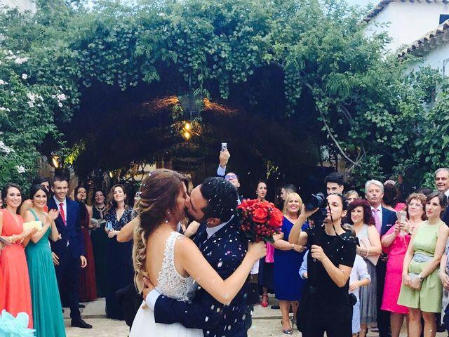 La boda de Cristian y Ainhoa en Alacant/alicante, Alicante 6