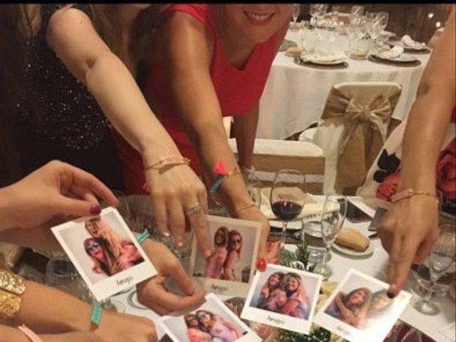 La boda de Cristian y Ainhoa en Alacant/alicante, Alicante 4