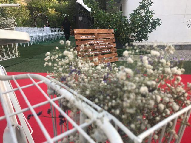 La boda de Juan Luis y Irene en Loja, Granada 3