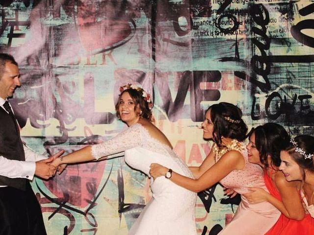 La boda de Juan Luis y Irene en Loja, Granada 4