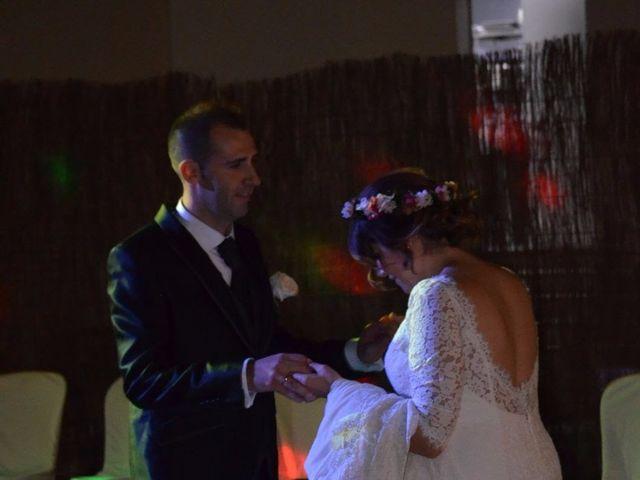 La boda de Juan Luis y Irene en Loja, Granada 9