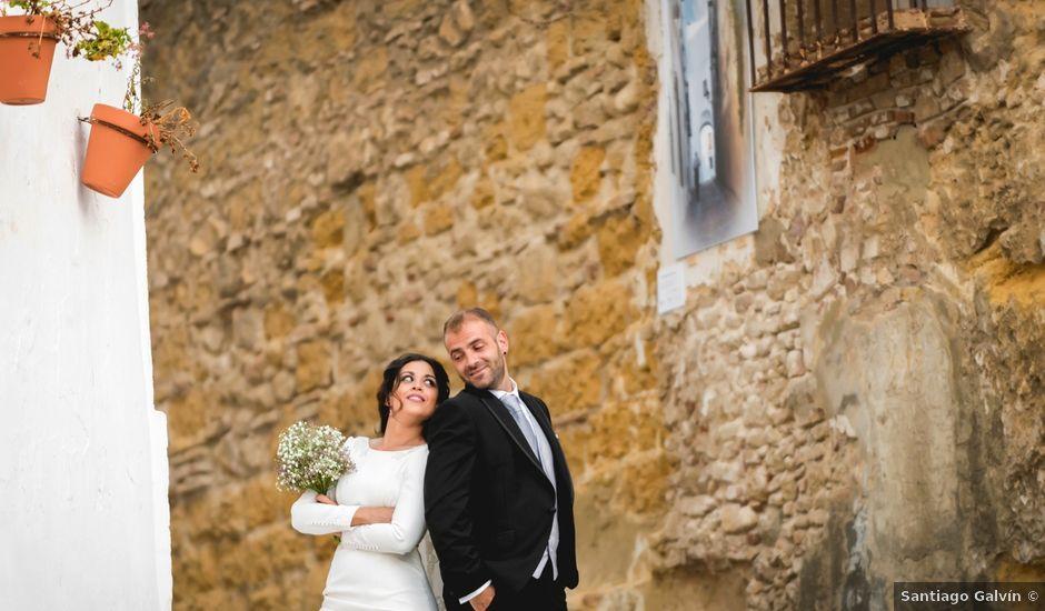 La boda de Manuel y Jesica en Arcos De La Frontera, Cádiz