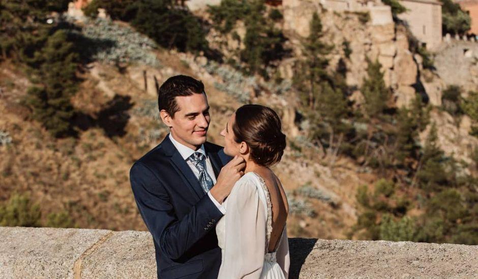 La boda de Raquel y Sergio en Toledo, Toledo