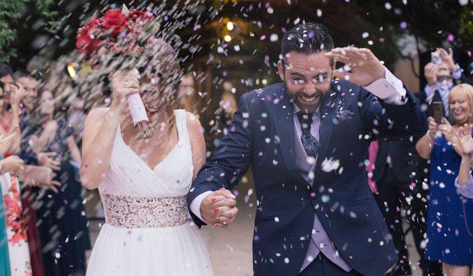 La boda de Cristian y Ainhoa en Alacant/alicante, Alicante