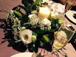 La boda de Cristina y Gerard  2