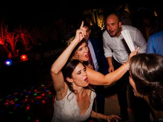 La boda de Nina y Jaime 3