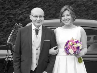 La boda de Tamara y Manu 2