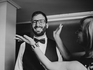 La boda de Ana y Roberto 3