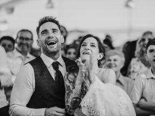 La boda de Olatz y Pablo  2