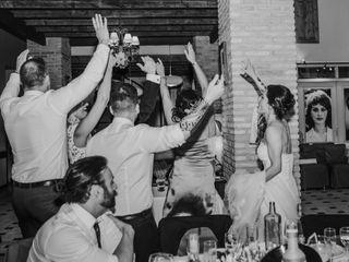 La boda de Olatz y Pablo  3