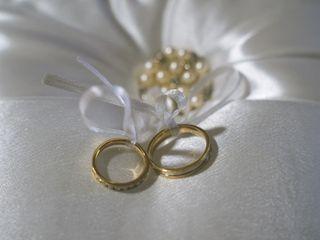 La boda de Ruth y Leo 2