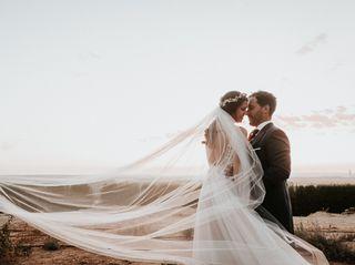 La boda de Isabel y Josemi