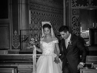 La boda de Montse y Cristian  3