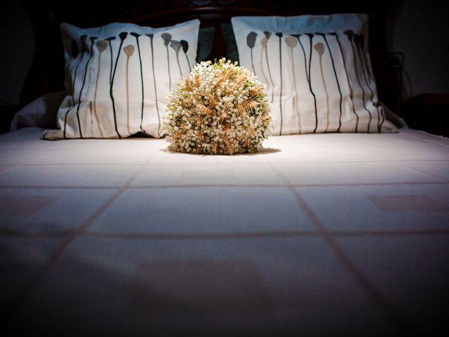 La boda de Jaime y Nina en Montijo, Badajoz 9