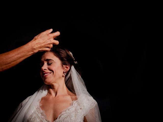 La boda de Jaime y Nina en Montijo, Badajoz 8