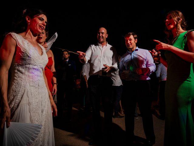 La boda de Jaime y Nina en Montijo, Badajoz 2