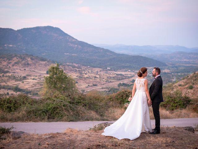 La boda de Nerea y Luis