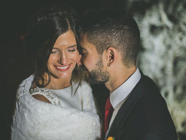 La boda de Lorena y Andrés