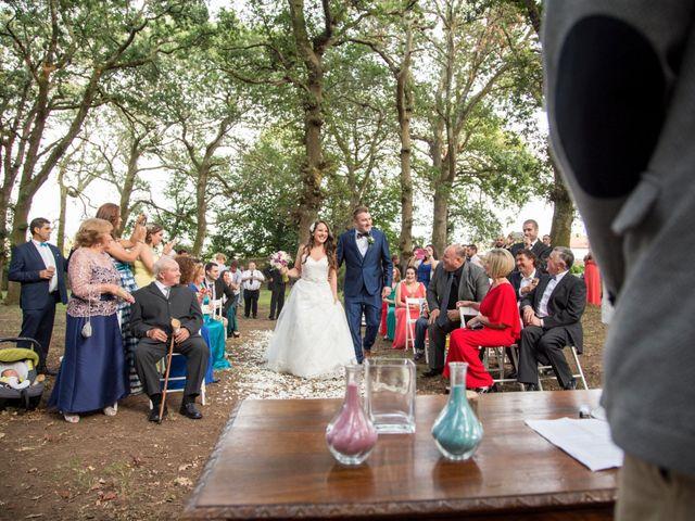 La boda de Mario y Iria en Ferrol, A Coruña 3