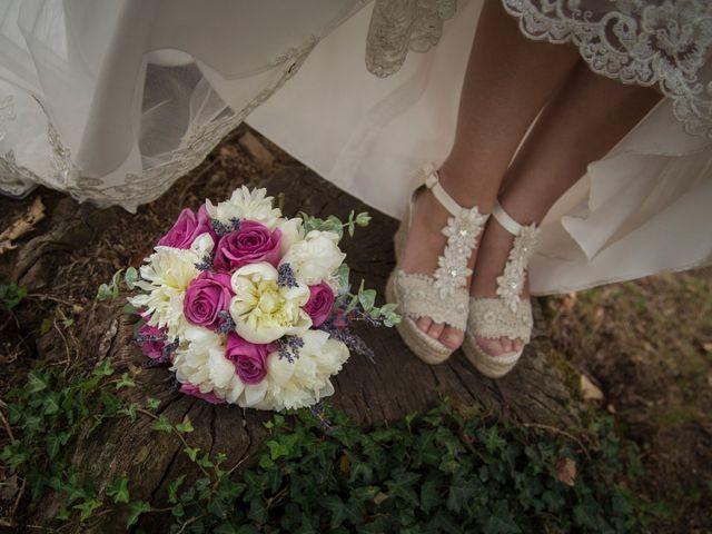 La boda de Mario y Iria en Ferrol, A Coruña 6