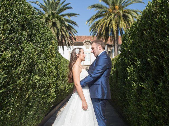 La boda de Mario y Iria en Ferrol, A Coruña 10