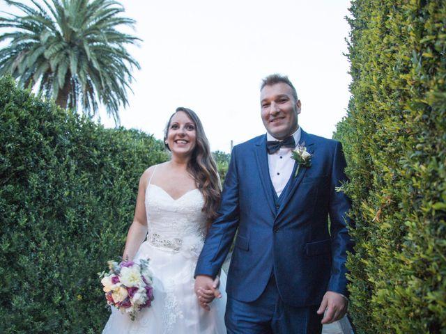 La boda de Mario y Iria en Ferrol, A Coruña 11