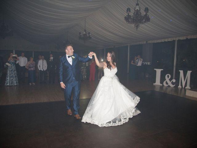 La boda de Mario y Iria en Ferrol, A Coruña 15
