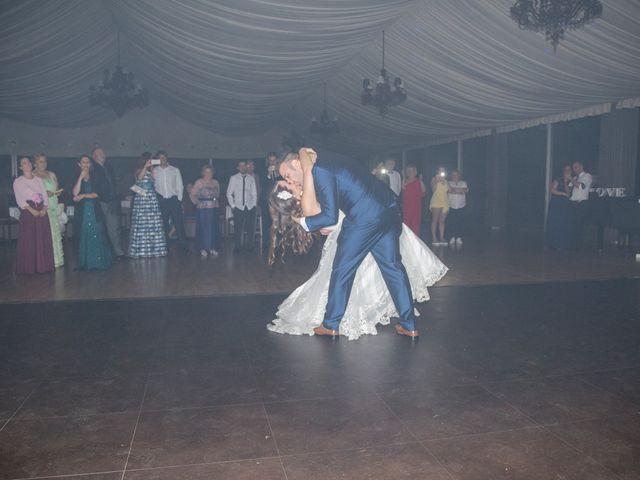 La boda de Mario y Iria en Ferrol, A Coruña 16