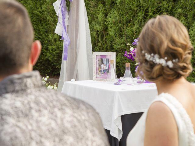 La boda de Manu y Tamara en Santiago De Compostela, A Coruña 20