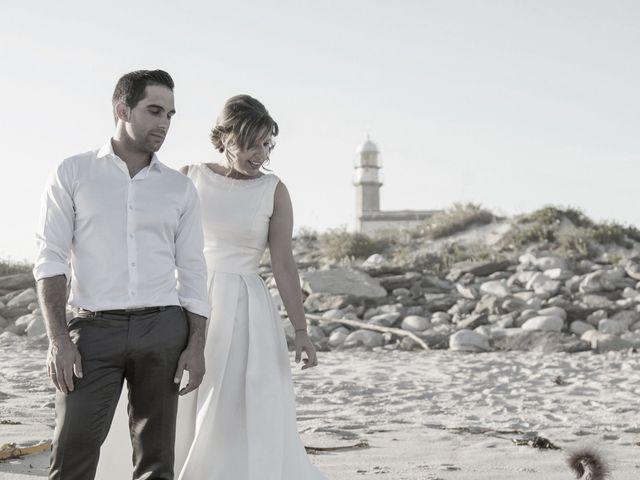 La boda de Manu y Tamara en Santiago De Compostela, A Coruña 36
