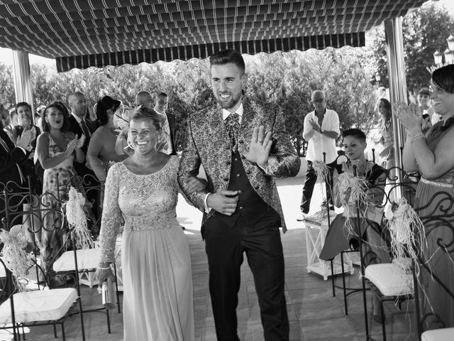 La boda de Egoitz y Maitane en Laukiz, Vizcaya 14