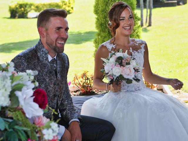 La boda de Egoitz y Maitane en Laukiz, Vizcaya 16