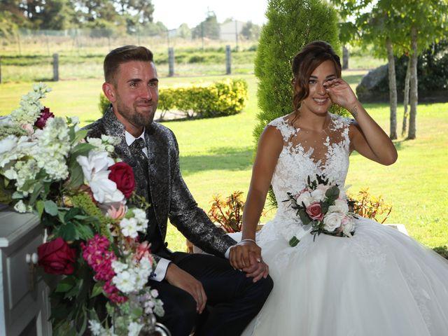 La boda de Egoitz y Maitane en Laukiz, Vizcaya 17