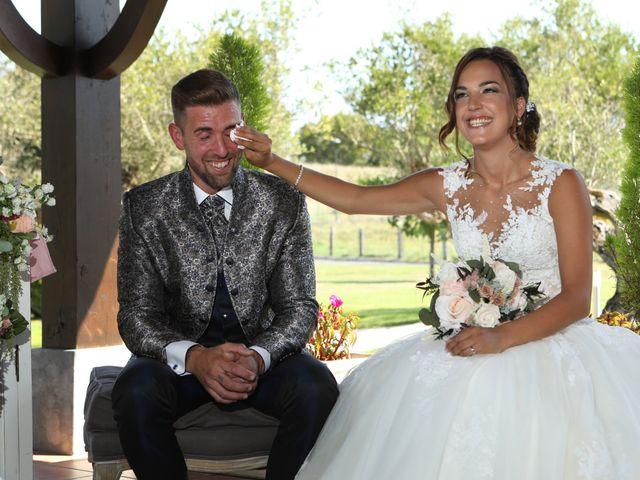 La boda de Egoitz y Maitane en Laukiz, Vizcaya 18