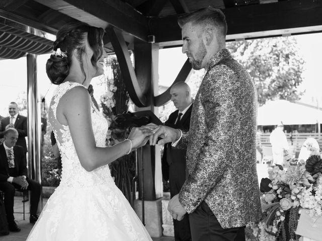 La boda de Egoitz y Maitane en Laukiz, Vizcaya 19
