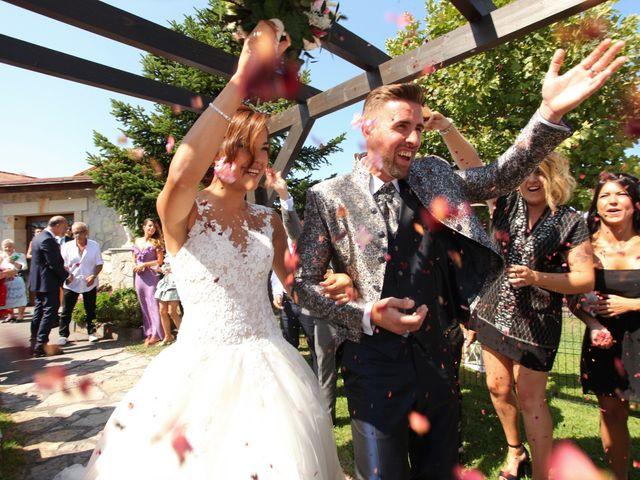 La boda de Egoitz y Maitane en Laukiz, Vizcaya 21