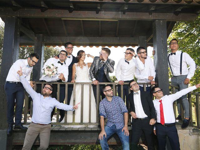 La boda de Egoitz y Maitane en Laukiz, Vizcaya 23