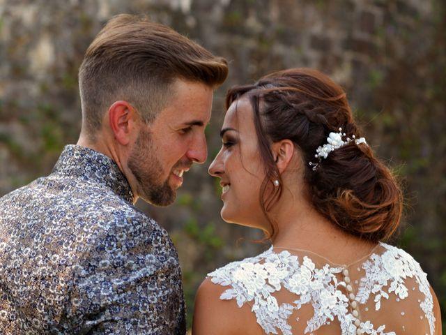 La boda de Egoitz y Maitane en Laukiz, Vizcaya 26