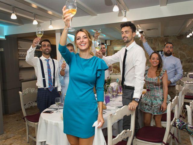 La boda de Egoitz y Maitane en Laukiz, Vizcaya 28