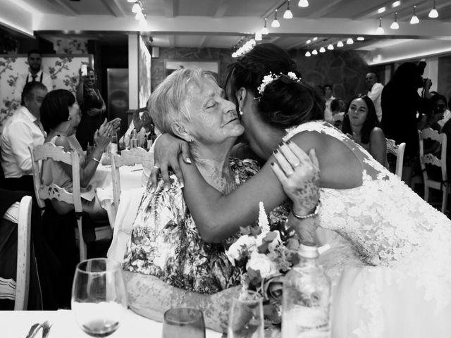 La boda de Egoitz y Maitane en Laukiz, Vizcaya 2