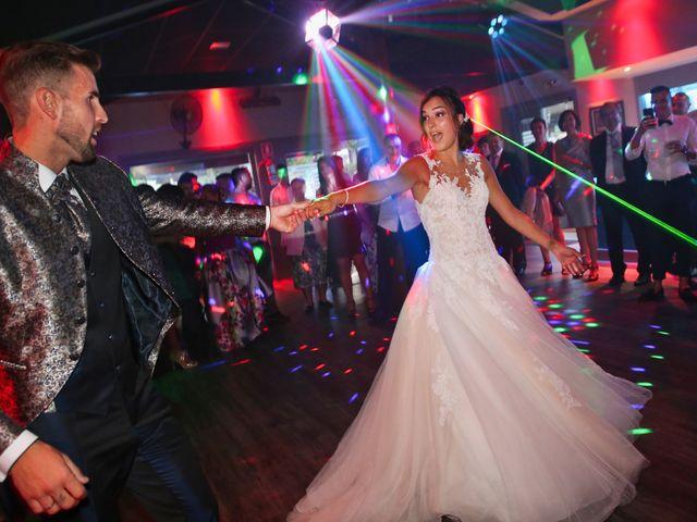 La boda de Egoitz y Maitane en Laukiz, Vizcaya 34