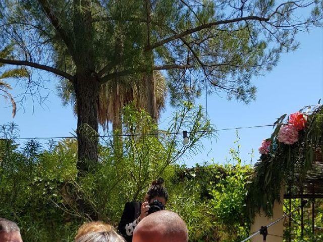 La boda de David y Natalia en Elx/elche, Alicante 3