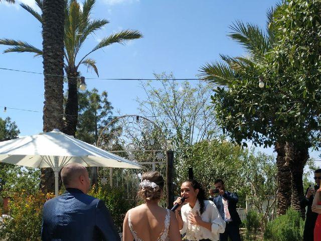 La boda de David y Natalia en Elx/elche, Alicante 4