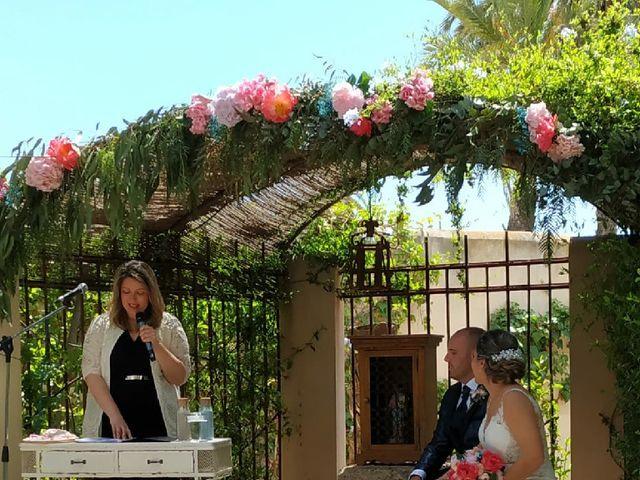La boda de David y Natalia en Elx/elche, Alicante 5